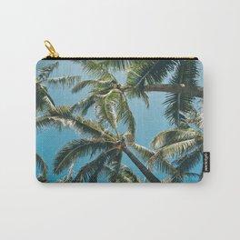 Kuau Palms Paia Maui Hawaii Carry-All Pouch