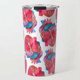 Anatomical Heart Travel Mug