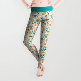 Get Crafty Leggings