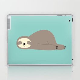 Do Nothing Laptop & iPad Skin