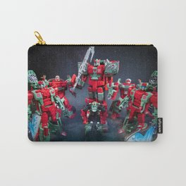 """""""The Rust Renegades"""" Carry-All Pouch"""