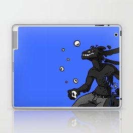 Monstrosity Laptop & iPad Skin