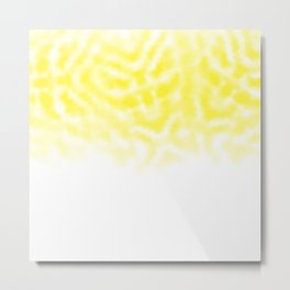 Animal Ombre 03 Metal Print