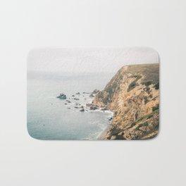 Northern California Coast Bath Mat