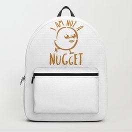 Nugget Backpack
