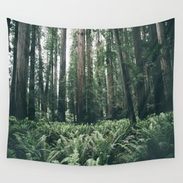 Forest XXV Wall Tapestry