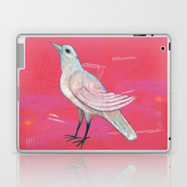 Song of the Dove Laptop & iPad Skin