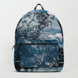 Edge of Paradise Backpack