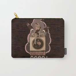 BrainWash Carry-All Pouch