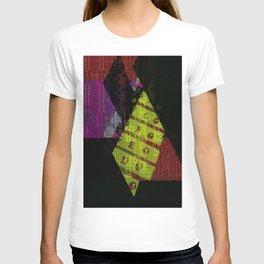 sound of neon 2 T-shirt