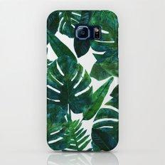 Perceptive Dream    #society6 #tropical #buyart Galaxy S8 Slim Case