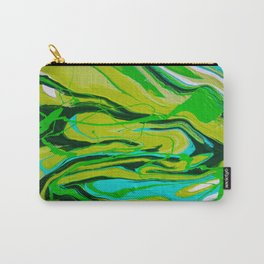 Mojave Greens Carry-All Pouch