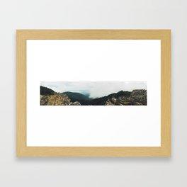 Universal Magic Framed Art Print