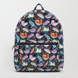 Trendy Chickens Backpack