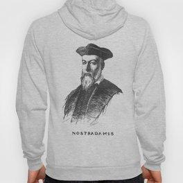 Nostradamus Hoody