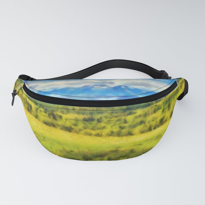White River National Forest, Colorado Fanny Pack