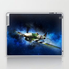 Hawker Typhoon Laptop & iPad Skin