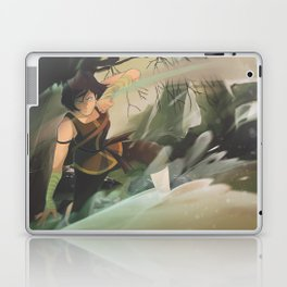 Immortals Laptop & iPad Skin