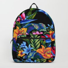 Jungle Vibe Backpacks