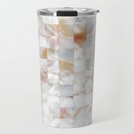 Mother of Pearl #society6 #decor #buyart Travel Mug