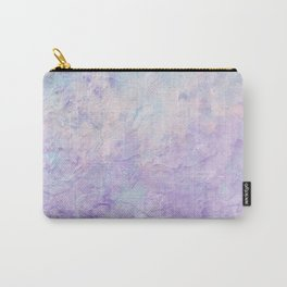 Plastered Memories  Carry-All Pouch