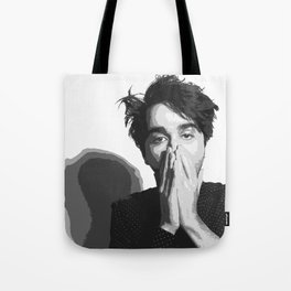 Alex Wolff 2 Tote Bag