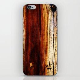 Lightning Struck iPhone Skin