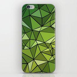 GREEN GRASS iPhone Skin