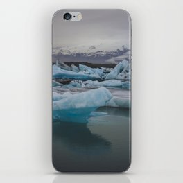 Moody Blues iPhone Skin