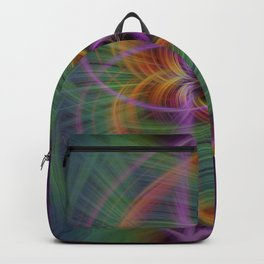 color torquent Backpack