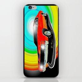 71 Chevelle iPhone Skin