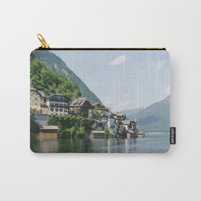 Hallstatt IV Carry-All Pouch