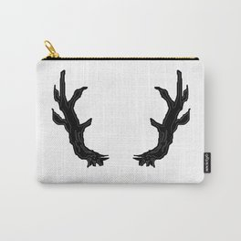 antlerz Carry-All Pouch