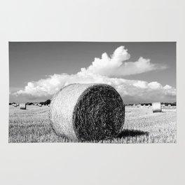 Harvest time Rug