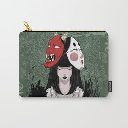 Which should i Choose Carry-All Pouch