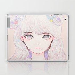 Cosmic Spring Laptop & iPad Skin