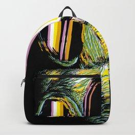 Toxic Mask Backpack