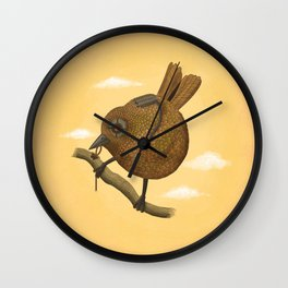 Altered Nature Wall Clock