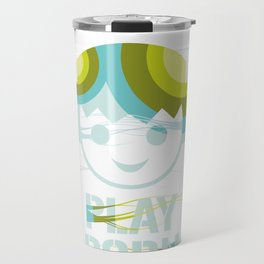 play_porn Travel Mug