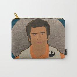 Poe Nouveau Carry-All Pouch