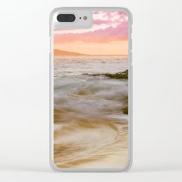 A Universe of Art Clear iPhone Case