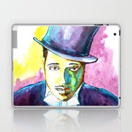 Don't Mean A Thang! Laptop & iPad Skin