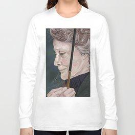McGonagall Long Sleeve T-shirt