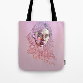 Giving Up My Echoes Tote Bag