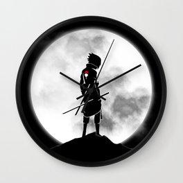 The Avenger Wall Clock