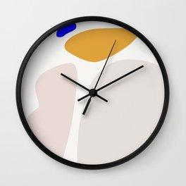 Shape Study #12 - Arch Wall Clock