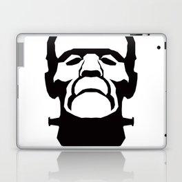 A Century of Horror Classics :: Frankenstein; Or, The Modern Prometheus Laptop & iPad Skin