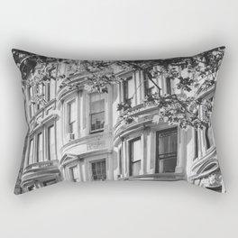 Upper West Side Dreaming Rectangular Pillow