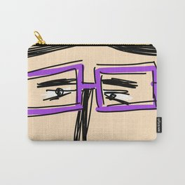 Geek Carry-All Pouch
