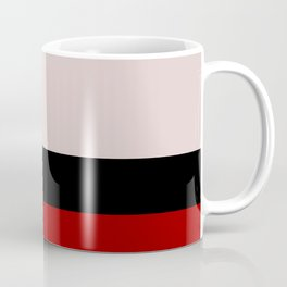Picard -Minimalist Star Trek TNG The Next Generation  Captain Jean Luc Picard startrek Trektangles Coffee Mug